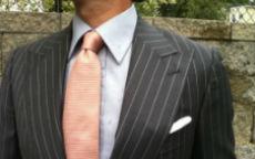 abbinare camicia cravatta