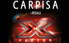 CARPISA e X FACTOR: LANCIO DELLA NUOVA HIT BAG!