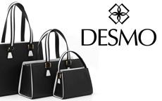 DESMO FW 13/14 – CLEO….BORSE DA SOGNO