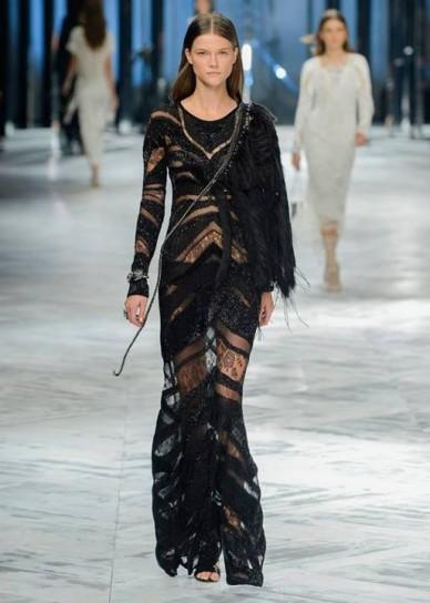 long-dress-nero-trasparente