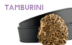 NINNI TAMBURINI presenta il RE SOLE