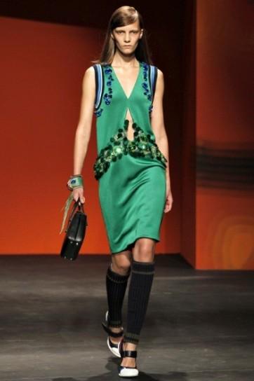 vestito-verde-smeraldo-in-seta