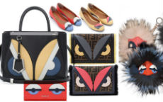 "Fendi Holiday Collection 2013: un Natale ""peloso"""