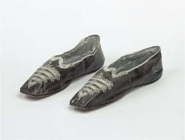 pantofole antiche