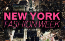 new york fashion week calendario