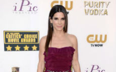 sandra bullock ai critics choice movie