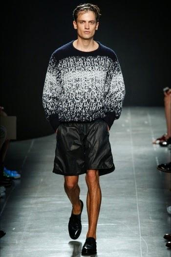 bottega veneta milano moda uomo