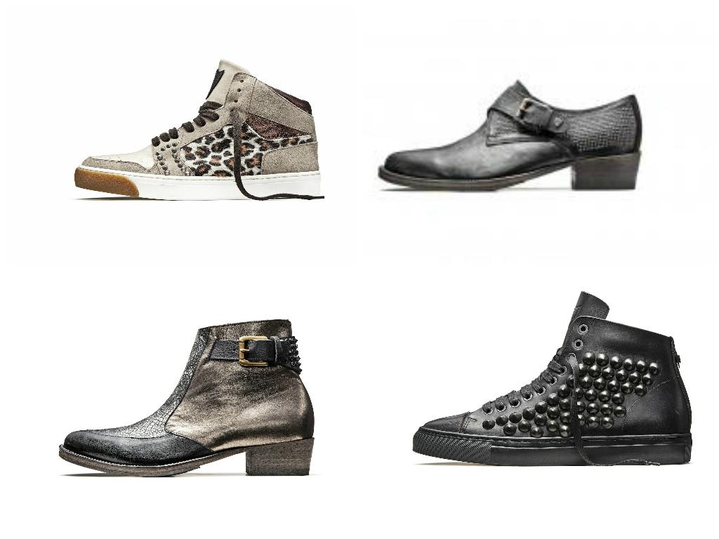 scarpe autunno 2014