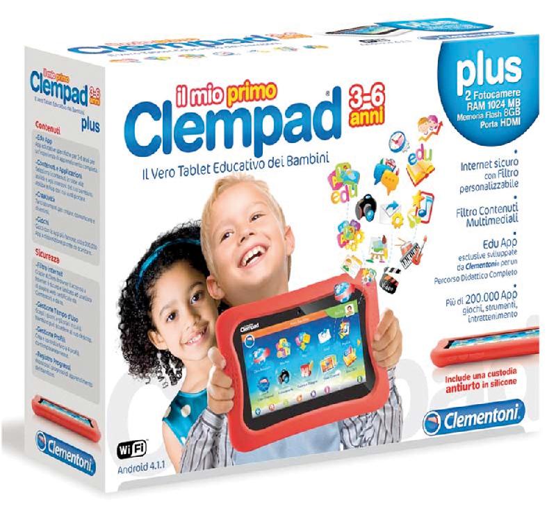 giochi educativi per i bambini da 3 a 6 anni