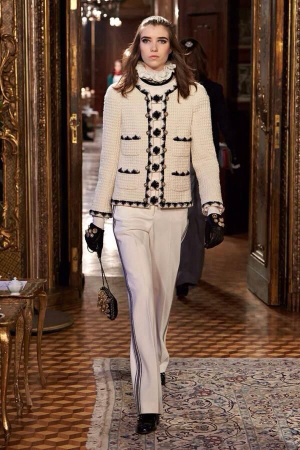 Chanel Pre-Fall 2015