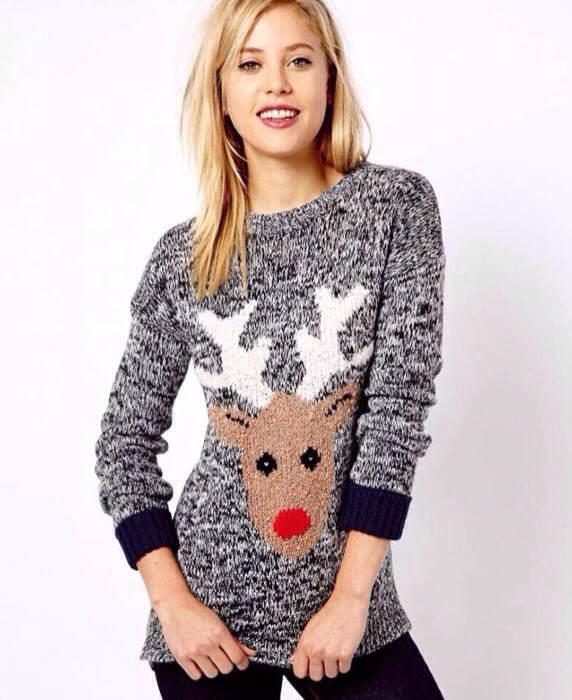 look di Natale 2014