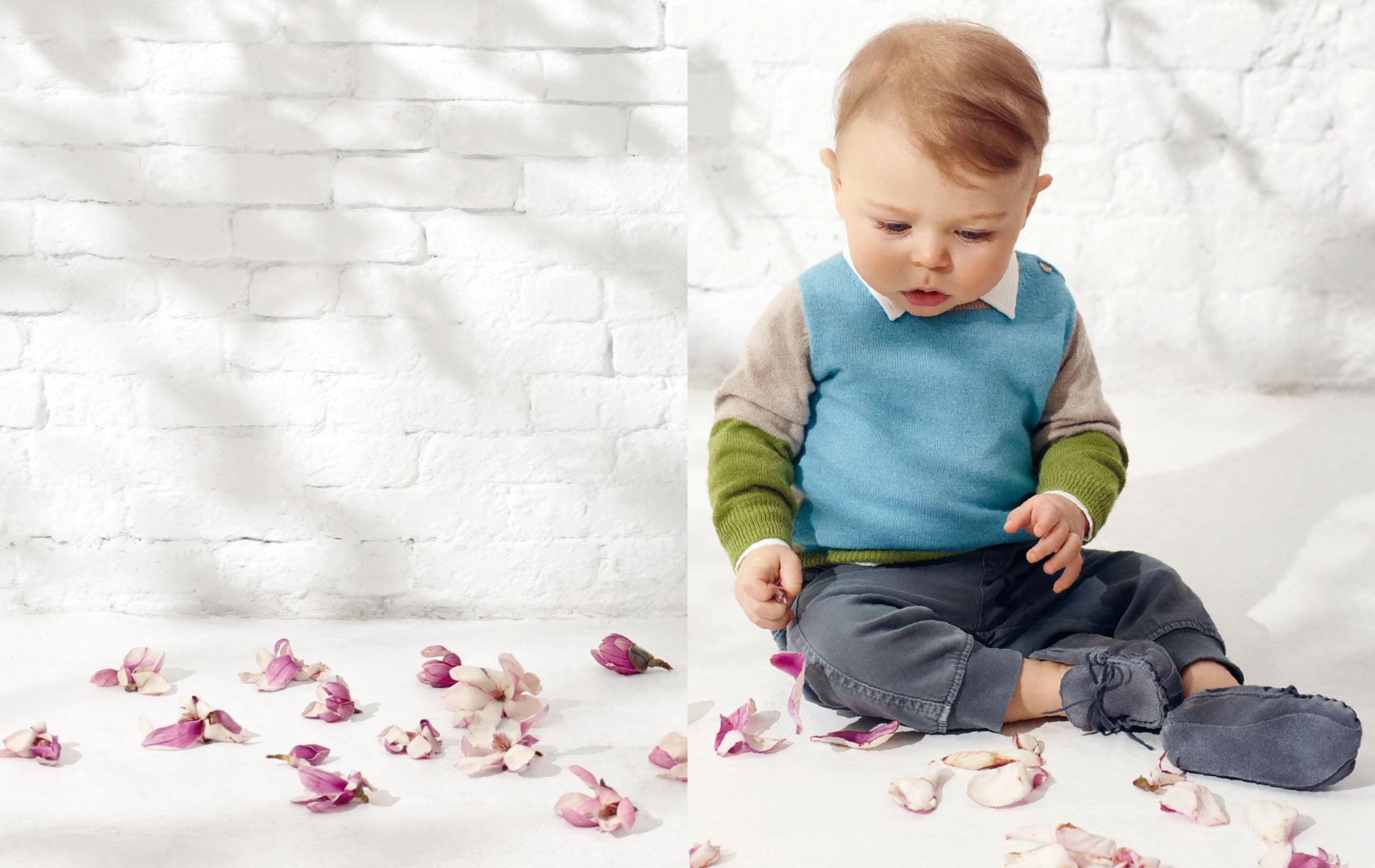 tendenze moda invernali per il bambino