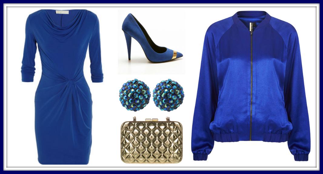Blue cobalto
