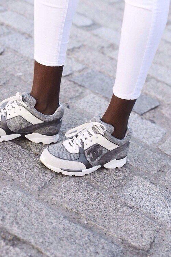moda in palestra