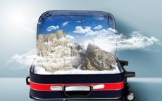 valigia perfetta per la settimana bianca