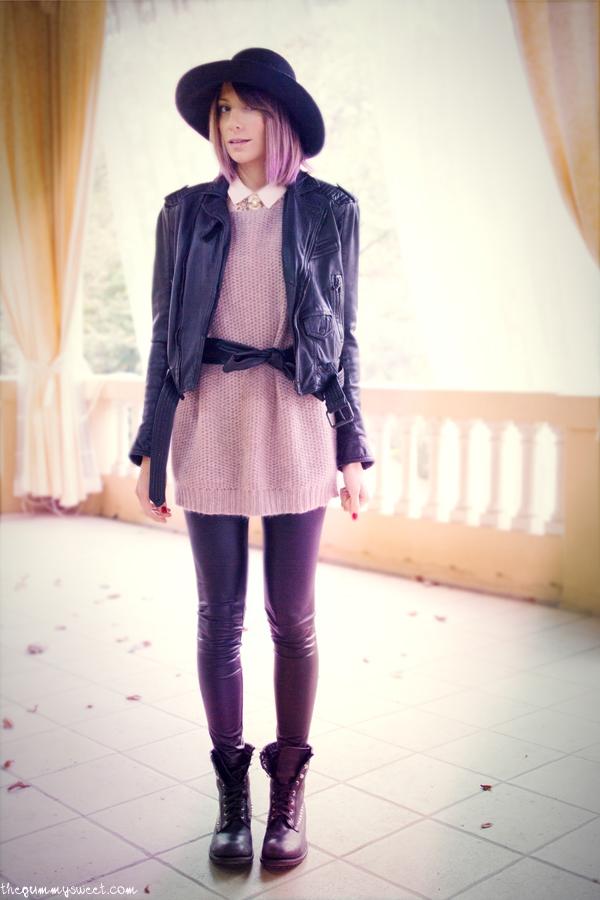 Come indossare i leggings