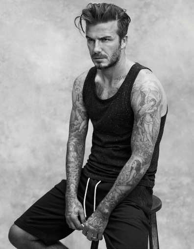 David Beckham Bodywear  (2)
