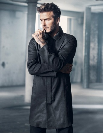 David Beckham Modern Essentials (2)