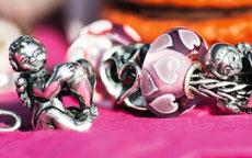 Trollbeads: un beads per ogni messaggio d'amore