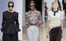 Le culottes: i pantaloni più trendy della prossima stagione