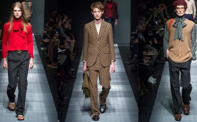 Alessandro Michele, nuovo direttore creativo Gucci.