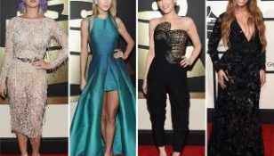 I look ai Grammy Awards