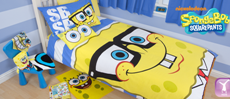 spongebob robe da cartoon