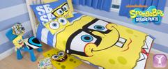 spongebob robe da cartoon
