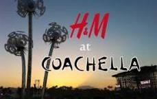 H&M Loves Coachella