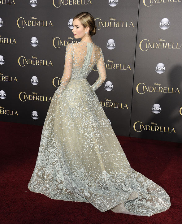 Cinderella Fashion Brand
