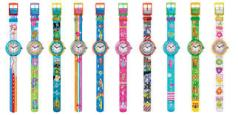 Gli orologi per bambini