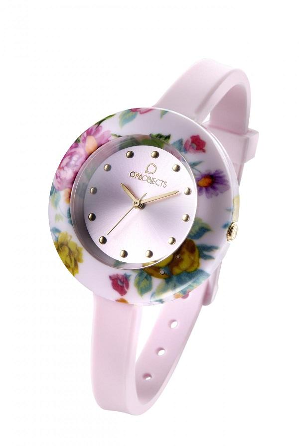 orologi per la primavera