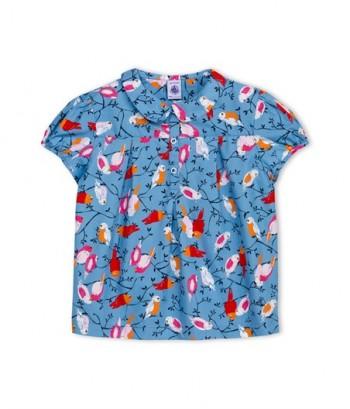La moda di primavera per bambini