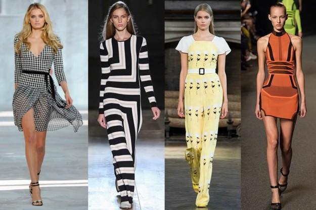 Trend della Primavera 2015