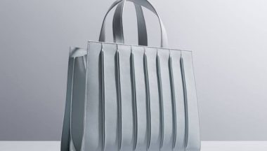 Arriva la Whitney Bag by Renzo Piano per Max Mara