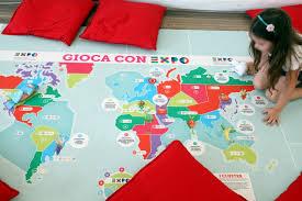 Expo Milano 2015 per i bambini