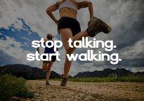 running motivator