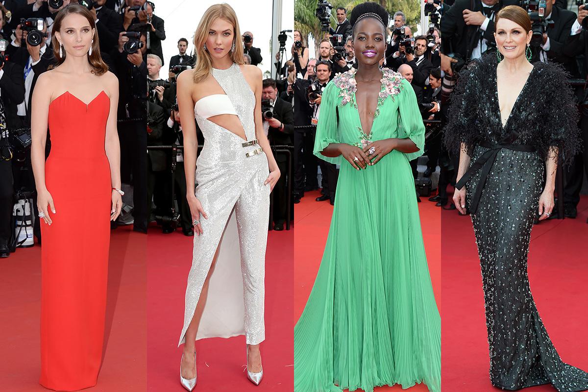 4c11bb288433 Le star del Festival di Cannes