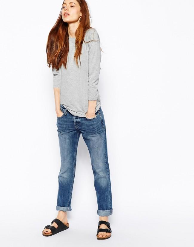 jeans per la primavera estate 2015