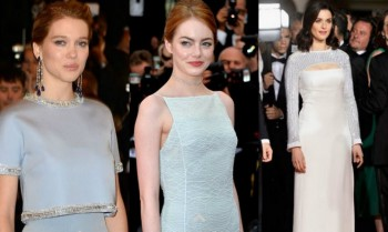 le star del Festival di Cannes