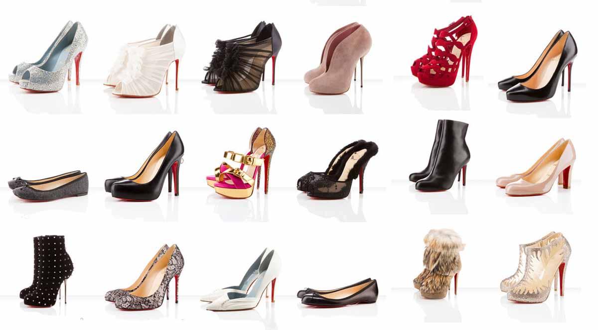 466ecad8648ba Le Scarpe indispensabili nell armadio di ogni Fashion Victim