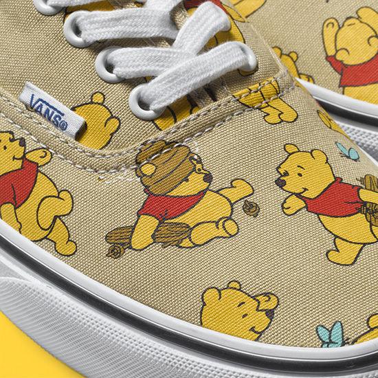 Vans Disney Winnie The Pooh