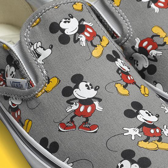 Vans Disney Topolino Scarpa