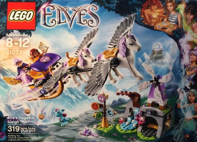 Arrivano I Lego Elves