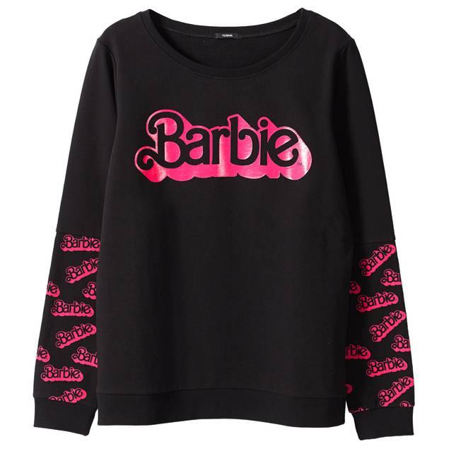 Barbie per Tezenis