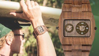 WeWOOD orologi in legno