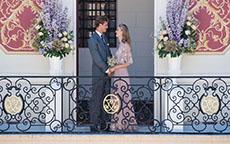 Beatrice Borromeo e Pierre Casiraghi si sono sposati