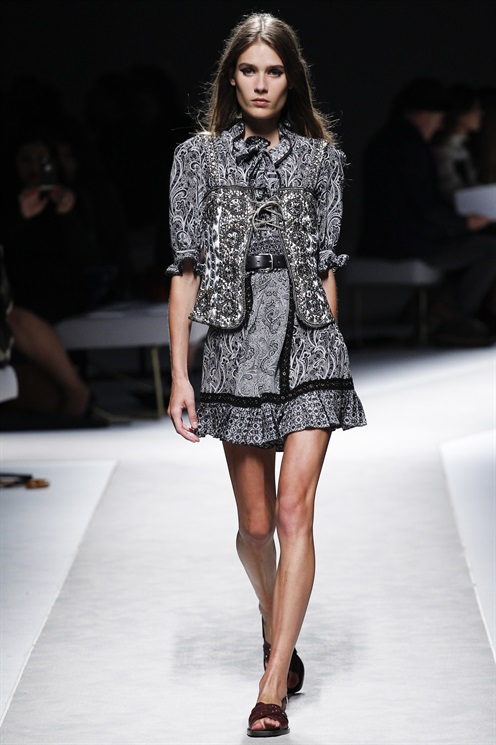 settimana della moda milanese