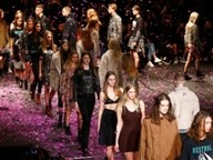 New York fashion week, la grande mela e le sue tendenze