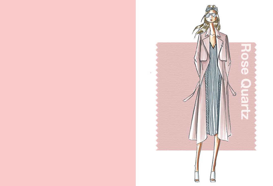 Sedia Pantone Rosa : Tendenze colore 2016 i 10 colori individuati da pantone